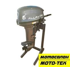 Лодочный мотор Allfa CG T40 (2-такт. )
