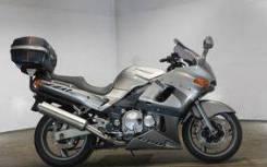 Kawasaki ZZR 600 Ninja, 2005