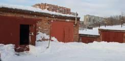 Гаражи капитальные. улица Народная 26а, р-н калининский, 50,0кв.м., электричество, подвал.