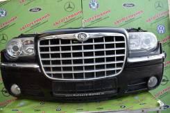 Бампер. Chrysler 300C, LE, LX 27FX, 35CSP, EER, EES, EGG, ESF, EZB, EZD, EZH, 3, 5CSP, 2, 7FX