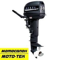Лодочный мотор Allfa T30 BWS R (2-такт. )