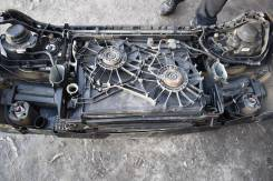 Радиатор интеркулера Chrysler 300C (04-10г) 3.0CDI M642