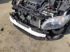 Рамка радиатора. Toyota Corolla Axio Toyota Corolla Fielder, NZE141G, NZE144G, ZRE142G, ZRE144G 1NZFE, 2ZRFAE, 2ZRFE