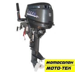 Лодочный мотор Allfa F9.8S (4-такт. )