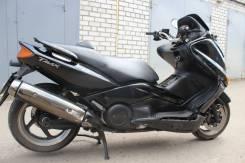 Yamaha Tmax, 2006