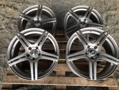 "Bridgestone BEO. 7.5x18"", 5x114.30, ET49"