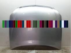 Капот Лада Приора 2170 в цвет