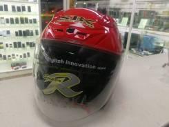 Мотоциклетный шлем SBK SWC