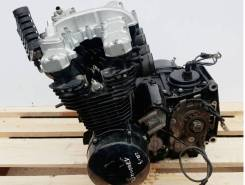 ДВС Kawasaki zr750ce