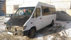 Mercedes-Benz Sprinter 313, 2001