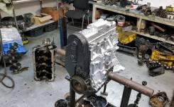 Двигатель 1118 Калина капремонт