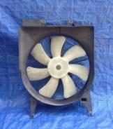 Вентилятор радиатора кондиционера. Acura MDX, YD2 Acura RDX, TB1 J37A1, K23A1