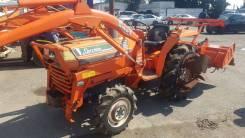 Kubota L1-20. Продам мини-трактор, 20 л.с.