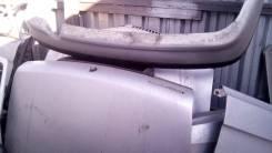 Детали кузова. ГАЗ 31105 Волга