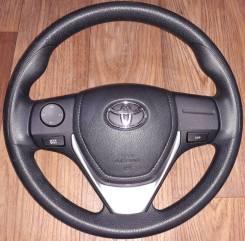 Руль. Toyota: Auris, Corolla Axio, RAV4, Corolla Fielder, Corolla