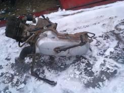 Продам скутер Honda dio af62