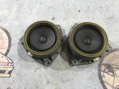 Динамики Задние Toyota gx100, jzx100