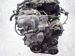 Контрактный двигатель Nissan Sentra 2012-, 1.8л, бензин (MRA8DE)