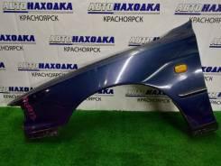 Крыло Toyota Scepter [157178], левое переднее