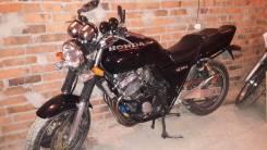 Honda CB 400SF, 1994
