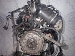 Контрактный двигатель Volvo S80 2006-2016, 2л, дизель, турбо (D4204T)