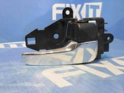 Ручка двери внутренняя Mitsubishi Galant Fortis (Lancer X) CY4A, правая задняя