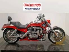 Harley-Davidson CVO V-Rod 977153, 2006