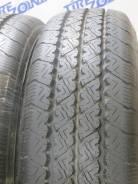 Bridgestone V-steel Rib 294. летние, 2018 год, новый