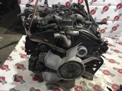Двигатель в сборе. Mitsubishi Pajero, V75W, V65W Mitsubishi Montero, V65W, V75W 6G74