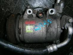 Компрессор кондиционера Nissan Teana TNJ31 QR25DE