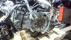 Двигатель в сборе. Subaru Forester, FA20F, SJ5, SJ9, SJG, SKE, S5 FA20, FA20F, FB20, FB20B, FB204. Под заказ