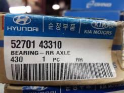 Подшипник ступицы. Hyundai Grace Hyundai H100 D4BF