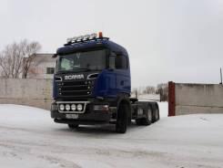 Scania R500. Продам , 30 000кг., 6x4