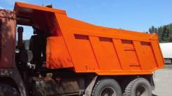 КамАЗ 65115, 2003