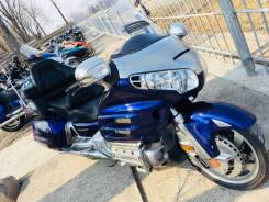 Honda GL 1800 Gold Wing. 1 800 куб. см., птс, без пробега