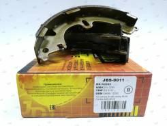 Тормозные колодки JBS0011 Just Drive
