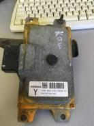 Блок управления вариатора ниссан-кашкай 2 вд. Nissan Qashqai, J11 H5FT, HR12DDT, HRA2, K9K, MR16DDT, MR20DD, R9M