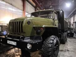 Урал 4320, 2013