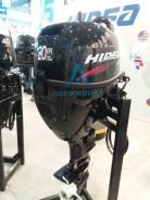 Лодочный мотор Hidea HDEF 20 EFI Инжектор! Официальный дилер!