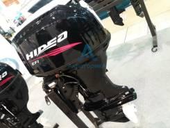 Лодочный мотор Hidea HDEF 40 EFI. Инжектор! Официальный дилер!