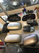 Зеркало заднего вида боковое. Nissan: Bluebird, X-Trail, NV350 Caravan, Elgrand, Avenir, Sunny, Bluebird Sylphy, Skyline, Cube, Tiida Latio, Bassara...