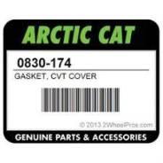 Arctic Cat 0830174 Прокладка корпуса вариатора