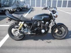 Мотосалон ДРАЙВ Yamaha XJR 400, 1995