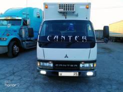 Mitsubishi Fuso Canter. Продам грузовик, Mitsubishi Canter, Рефрижератор, 4 200куб. см., 2 000кг., 4x2