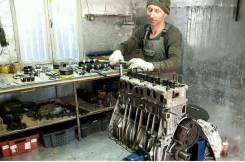 Двигатель 8-клапанный Ваз 2108 1.5л