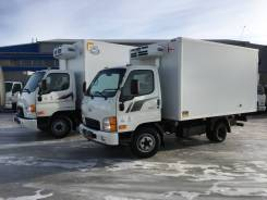 Hyundai HD35 City. Hyundai hd35 city B кат Реф H-Thermo 270, 2 500 куб. см., 2 500 кг., 4x2