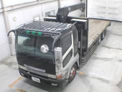 Mitsubishi Fuso Super Great, 2001