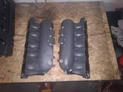 Коллектор выхлопной левый Yamaha F 300-350 6AW-14615-00-9S