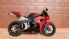 Honda CBR 600RR. 600куб. см., птс, без пробега. Под заказ