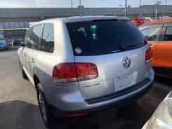 Volkswagen Touareg. GH7LAZZS
